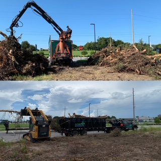 2-pic-collage-crane-bobcat-dumptruck